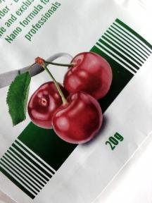 Порошок профилактический Air-Powder, 20гр (унидоза), Air-Dent вишня
