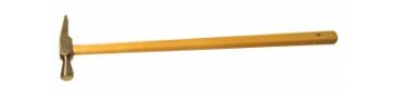 Молоток латунный