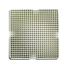 Подставка для обжига керамики (квадратная) 2шт+20 керамических пинов