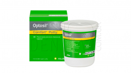 Optosil Comfort Putty (Оптосил база) 900 мл.