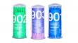 Аппликаторы (микробраши) Ultrafine Woodpecker (фиолетовые) 100шт 0
