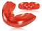 Преортодонтический трейнер T4А (жёсткий, цвет: красный) 1