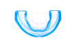 Преортодонтический трейнер T4K (мягкий, цвет: голубой) 3