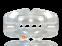 Суставная шина TMJ-MBV 2