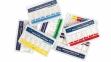 Штифты бумажные (пины) конусность 06 №15-40 1