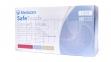 Перчатки латексные MEDICOM SAFE TOUCH (Медиком Сейф Тач), 100шт/уп L 0