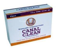 Игла промывочная Canal Clean
