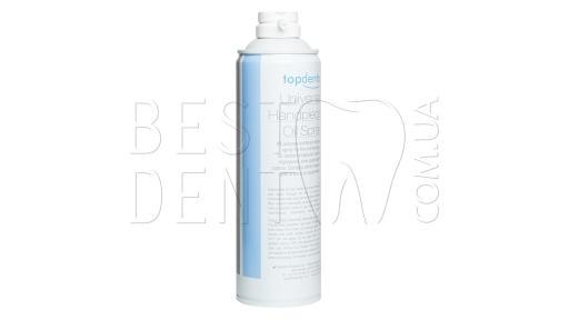 Масло-спрей Topdental Universal, 500мл