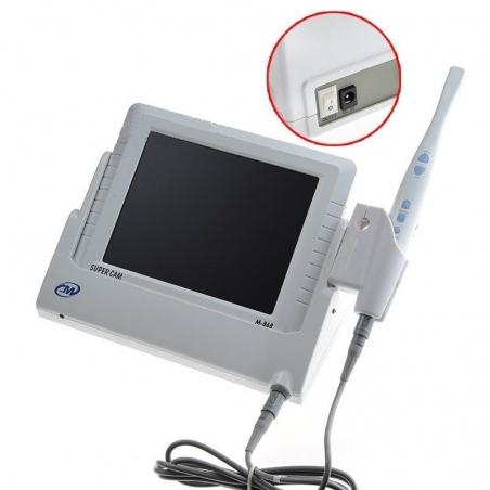 Интраоральная камера с USB подключением и 8