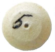 Фетровый диск плотный FW05H