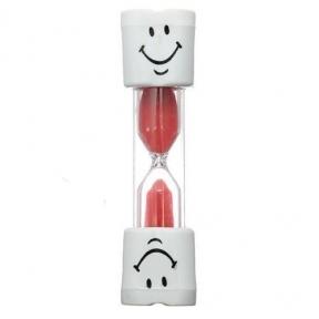 Песочные часы (красные)