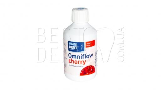 Порошок профилактический для Air-Flow(Эйр флоу) 300гр, Omniflow вишня