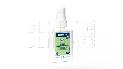 Бациллол АФ (Bacillol AF), 50мл