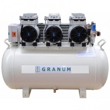 Компрессор безмаслянный Granum-400