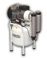 Осушитель к компрессорам безмасслянным Granum 200, 300, 400, 500