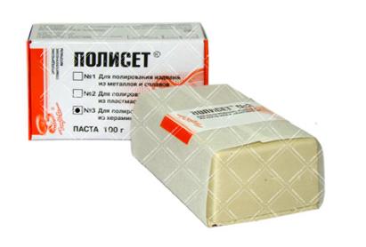 Полисет №3 (100 гр.)