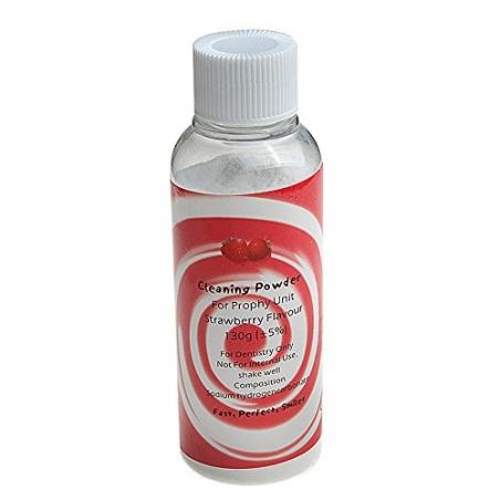 Порошок для Air Flow (сода) клубника