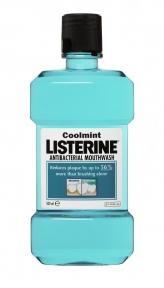 LISTERINE (Листерин) освежающая мята, 0.5л
