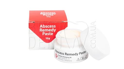 Abscess remedy paste (без дексаметазона)