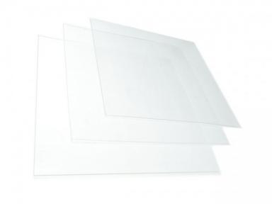 Пластина для изготовления кап 1,2 мм