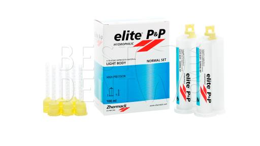 Elite HD + Light Body Normal Set