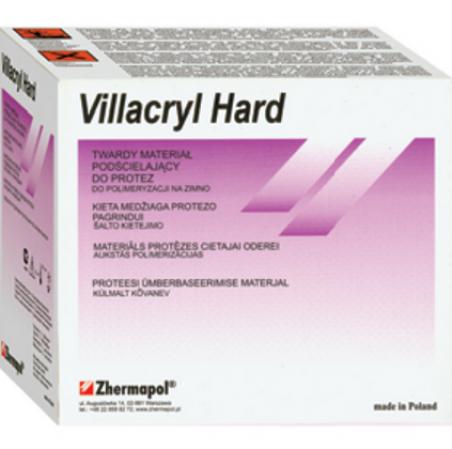 VILLACRYL HARD (60г+40мл+10мл)