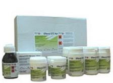VILLACRYL STC HOT KIT (6х40г+4х20г+4х20г+200мл)