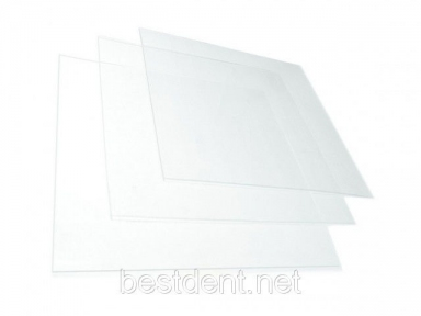 Пластина для изготовления кап 1 мм (жесткие)