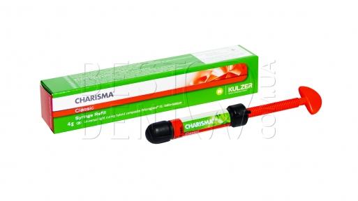 Charisma Classic/Харизма (шприц, 4г) A3