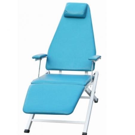 Портативное стоматологическое кресло Granum-109 с сумкой для транспортировки