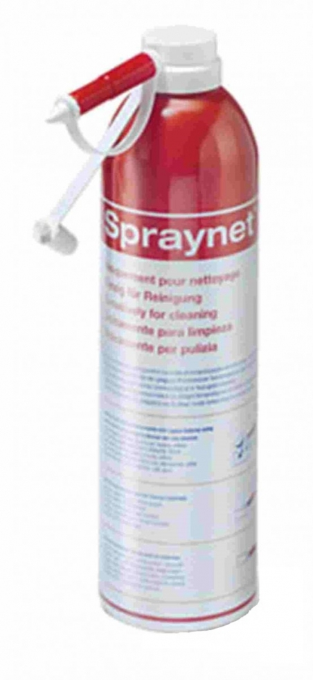 Масло-спрей Spraynet