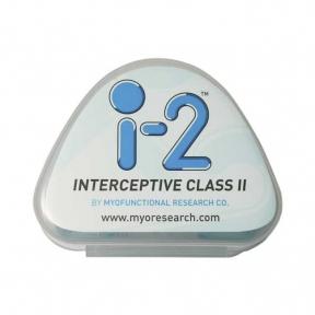 Трейнер для корекции II-й кл. I-2 N  Small (мягкий)
