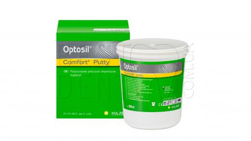 Optosil Comfort Putty (Оптосил база) 900 мл.