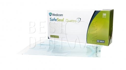 Пакеты для стериллизации