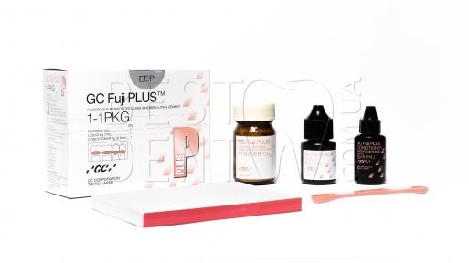 Fuji Plus (Фуджи Плюс 15 г + 7 мл + кондиционер 6.5 мл)