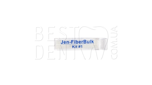 Jen-Fiber Bulk Kit №1, балки для шинирования (12шт/уп)