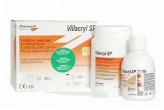 VILLACRYL S-P (500г+300мл)