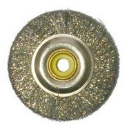 Щетка SHD168C стальная средняя