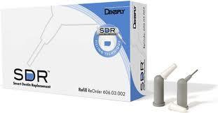 SDR капсулы