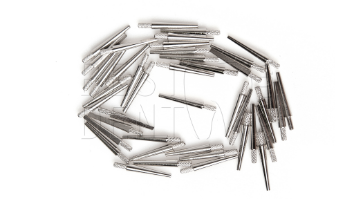 Штифты для разборных моделей Dowel pin,100 шт.,T-BDP-1