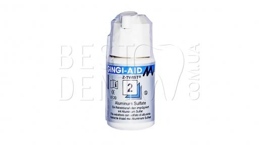 Нить ретракционная Gingi-Aid (Джинжи-Эйд) №2