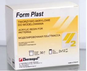 Form plast (30г+2*12мл)