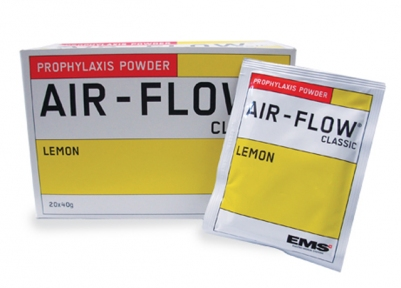 Порошок профилактический Air-Flow(Эйр флоу) Lemon 40гр, EMS