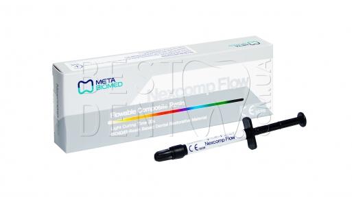 Nexcomp Flow OA3 шприц 2г.