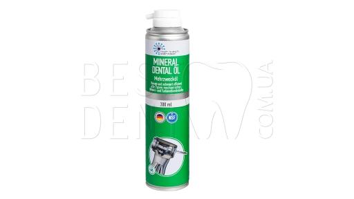 Масло-спрей Mineral Dental Oil, 300мл
