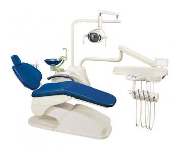 Стоматологическая установка ANLE A-398 HB