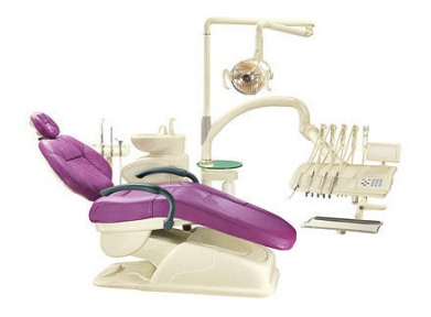Стоматологическая установка ANLE A-398 HF