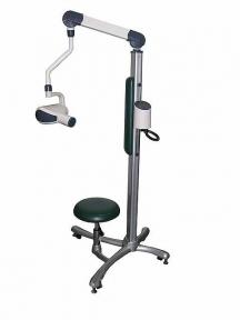 Дентальный рентгеновский аппарат GRANUM DC