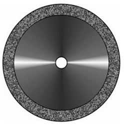 Диски алм. (ободок 2 стор) D-22