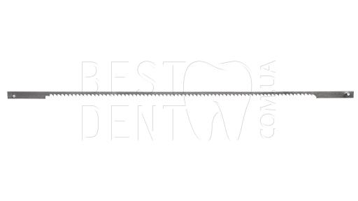 Пилка для лобзика (127 мм) Китай